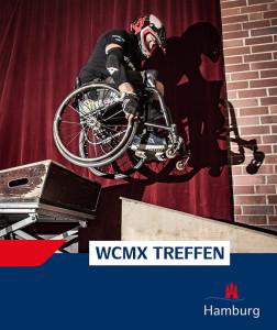 Regelmäßiges Treffen der Wheelchairskater